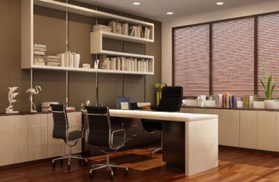 Outstanding Office Interior Design Solutions in Delhi
