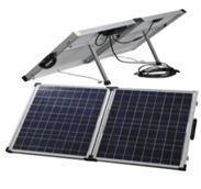 Solar Charging Phone