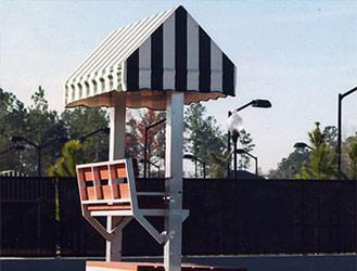 Residential Awnings Jacksonville FL