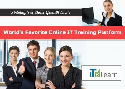 ITeLearn – Specialized Live Training on Informatica for You