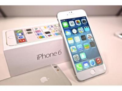 Apple iphone 5s 64gb white