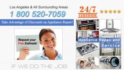 Miele, Viking, Jenn-Air, Bosch, Sub-Zero Appliance Repair