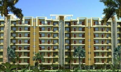 2BHK Flats in Derabassi