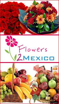 Make your mom happy with flowers and gifts