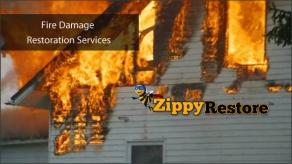 Fire Damage cleanup Livonia MI