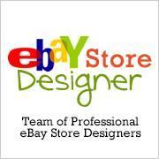 Find the experienced eBay store designer in UK