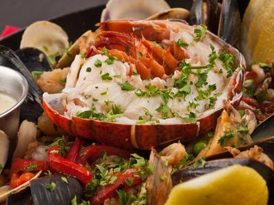 Best Restaurant in Miami Beach
