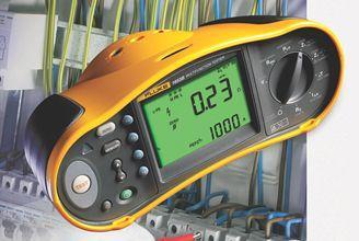 Kewtech Socket Testers 107