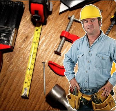 Get General Contractors in Silver Spring MD