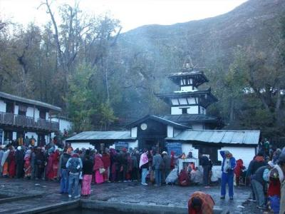 Muktinath Special Tour Package (May – Sep.) 2015