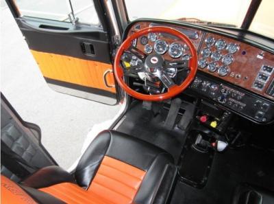 2003 PETERBILT 379 550HP 13SPD