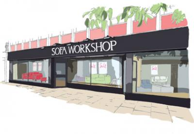 Sofa Workshop - Chiswick