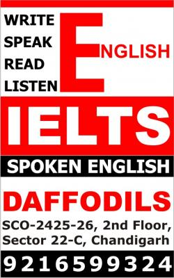 IELTS Early Morning And  Late Evening Batch