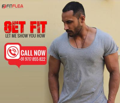 Fitness Trainer at Home in Delhi NCR