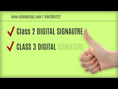 Buy & Apply Online Digital Signature Certificates at Best Price