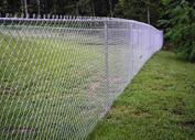Chain Link Fences in Houston, TX