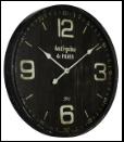 Large Wall Clocks