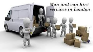Professional Man and Van Services