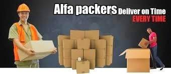 Top Packers and Movers in Faridabad