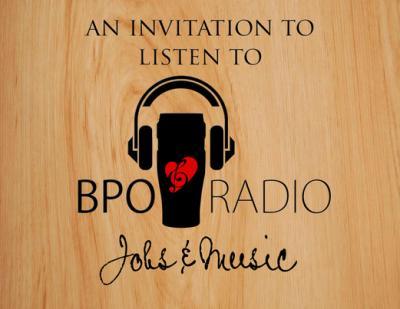 BPO Radio Jobs and Music | Onlin Radio Streaming