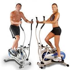 Fitness Equipment - Orbitrek Elite