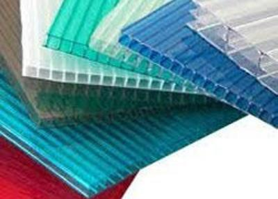 Polycarbonate Sheets Suppliers In Mumbai