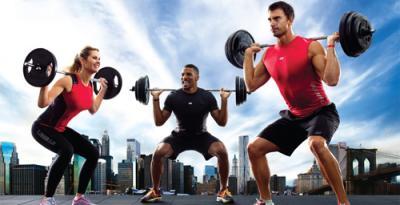 Personal Trainer Ottawa - AP Fitness