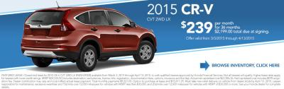 New and Used Honda Cars in Muncy and Pennsdale, PA (570) 326-2858