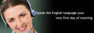 Learn spoken english classes online tutoring