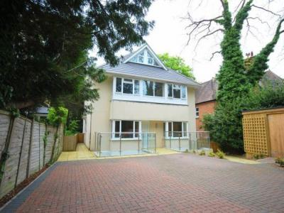 Letting Agents -One Bedroom Apartment In Bournemouth