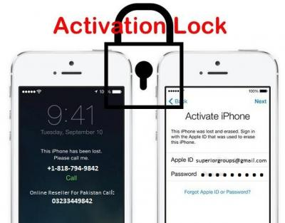 Network Unlock By USB Dongle With Software Unlocking and Bypass iCloud From Any iDevices.