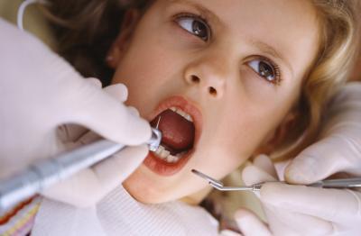 Dental Exams For Children near Marietta