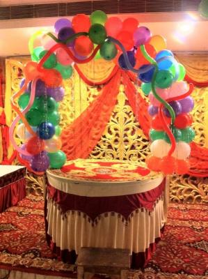 MyAffairs: Best Kids Birthday party Organizer in delhi NCR