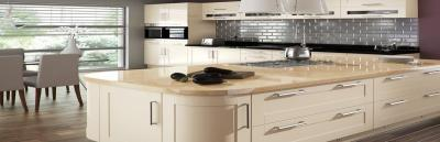 painted kitchens designs Leicester