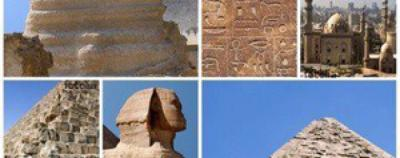 Egypt Vacations & Holiday Packages