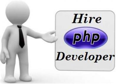 Hire PHP Web Developers