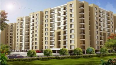 Mona City – 3BHK environment friendly residential project