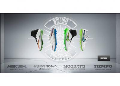 Adidas Predator Instinct Football Boots