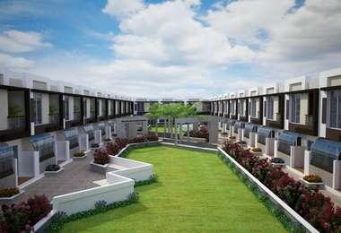 Spacious flats at SS Infinitus , luxury 100+ amenities