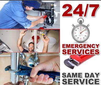 Contact Us - Emergency Plumber & Drain Repair Services Brampton