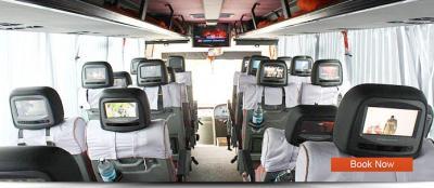 Delhi Manali Volvo Booking