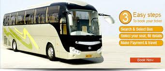 Ac Volvo Tour Packages from Delhi, NCR