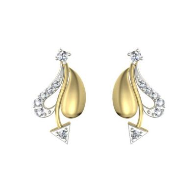 Buy Diamond Jewellery online India | Diamond Rings, Earrings, Nosepins, Pendants | iGlitter