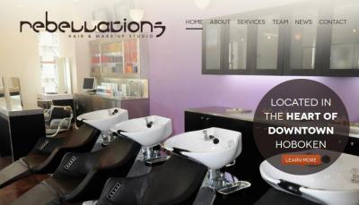 hoboken hair salons