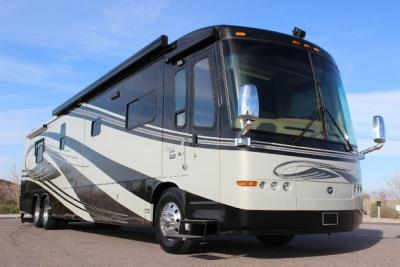 2006 Travel Supreme Select 45DL