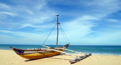 Hotels near Negombo Beach