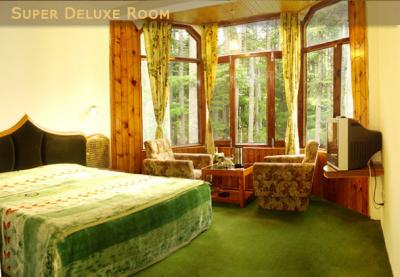 Manali Honeymoon Packages – Mountain Top Hotel