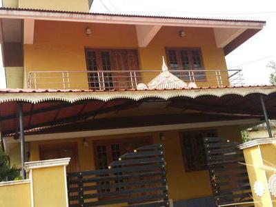 4 BHK Villa  at Koorkenchery, Trichur , Kerala for Sale