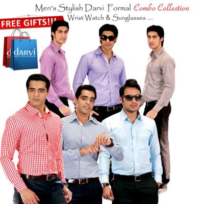 Teleone Offer: Darvi Chairman Combo Collection