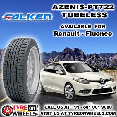 Buy Falken Tyres Online at TyreOnWheels